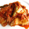 Kimchi – Pickled Korean Vegetables