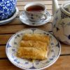 Baklava -Mediterranean Nut Pastries