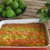 Zucchini and Corn Bake – Gluten Free