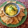Skordalia – Greek Potato Dip