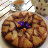 Pineapple and Cardamom Cake