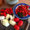 Simple Tomato Relish