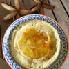 Hummus – best ever recipe!