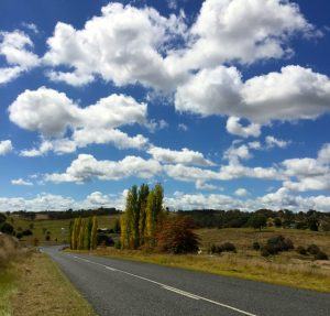 Discovering Australia – New England, NSW