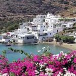 Walking in Greece – Sifnos