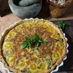 Quarantine Quiche